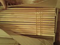 Ламель для кроватей 160х200 см. сплошная