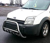 Кенгурятник на Ford Transit Connect (2001-2013) Форд Коннект PRS