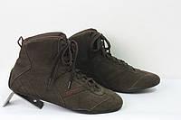 Женские демисезонные ботинки ESPRIT размер 38