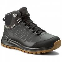 Зимние мужские ботинки Salomon KAIPO CS WP 2 390590