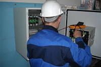 Ведение объекта по системам вентиляции. Киевская область