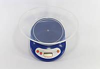 Весы ACS KE2 до 5kg Domotec кухонные весы  24