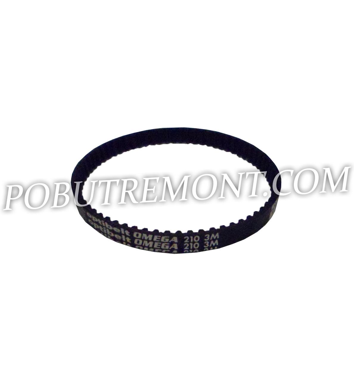 Ремень зубчатый 3М-210  70 зубьев