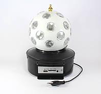 Диско-шар Musik Ball K1  12