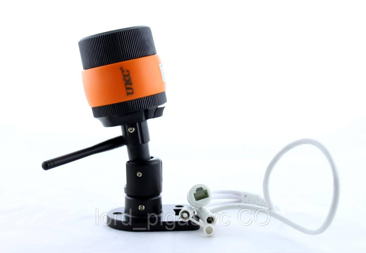 Камера настольная CAMERA CAD 7010 WIFI\ip\1mp\ уличная 50
