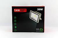 Лампочка LED LAMP 30W Прожектор 4014  10