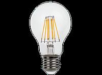Филаментная светодиодная лампа Luxel 072-H A60(filament) 7W E27 2700K