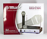 Микрофон DM 744  10