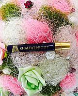 Восточная парфюмированная вода для женщин Attar Collection Khaltat Night 10ml, фото 1