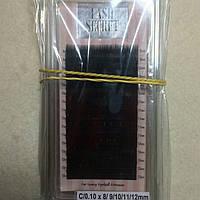 Ресницы lash secret микс C 0.1 8-12 mm