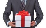 Корпоративные подарки и подарки клиентам на Новый год