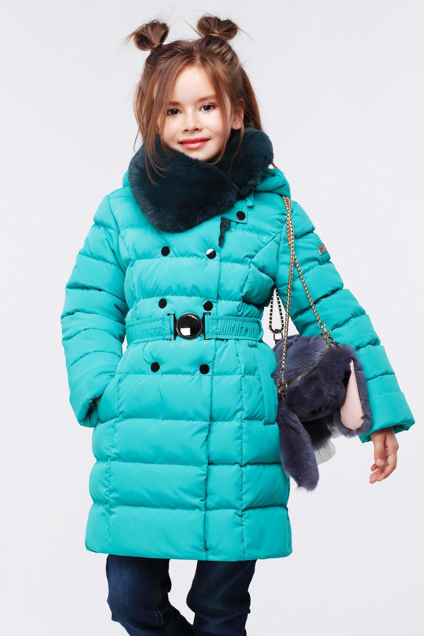 Куртка детская Рузанна