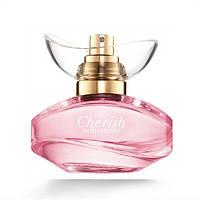 Парфюмерная вода женская Cherish the moment, Avon (Эйвон, Ейвон), Чериш зе момент,  29957, 50 мл