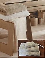 Махровое полотенце 70х140 Casual Avenue Downtown flax