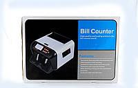 Счетная машинка \ bill counter 555MG  2