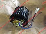 Вентилятор отопітеля Ваз 2108 2109 21099 2113 2114 2115 LSA, фото 2