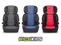 Автокресло детское RicokidsSandro 15-36 кг, фото 3