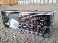 Задние фонари на ВАЗ 2109  Освар-Хрустальный №2 (диодные)