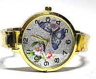 Часы оптом на браслете 300001