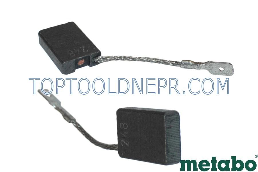 Угольная щетка metabo 316045570