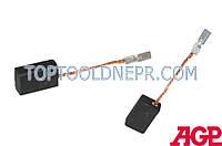 Угольная щётка для AGP 50L 7х11