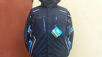 Columbua зимние куртки