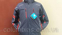 Зимняя мужская куртка Columbia
