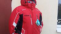 Columbua лыжные костюмы