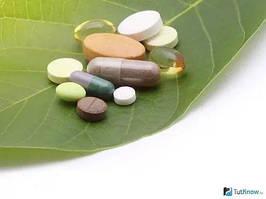 Добавки диетические в таблетках