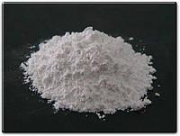 Мраморная пудра белая для гибкого камня