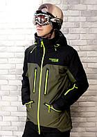 Мужская горнолыжная куртка Running River N6419