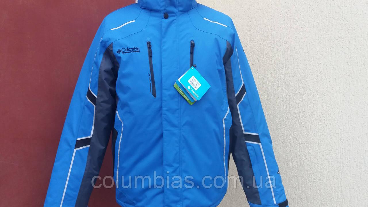 Горнолыжная куртка Calumbia