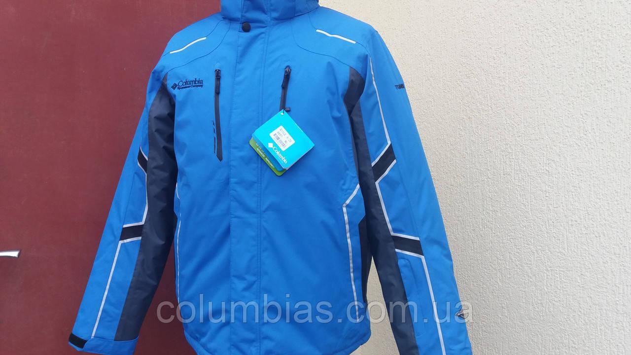 Зимняя куртка Columbi