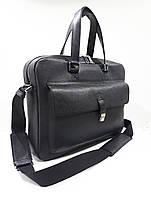 Мужской портфель кожа, фото 1