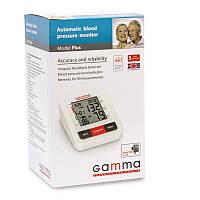 Тонометр автоматический Gamma Plus