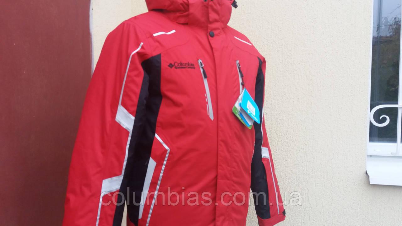 Лыжные костюмы и зимние куртки Columbi