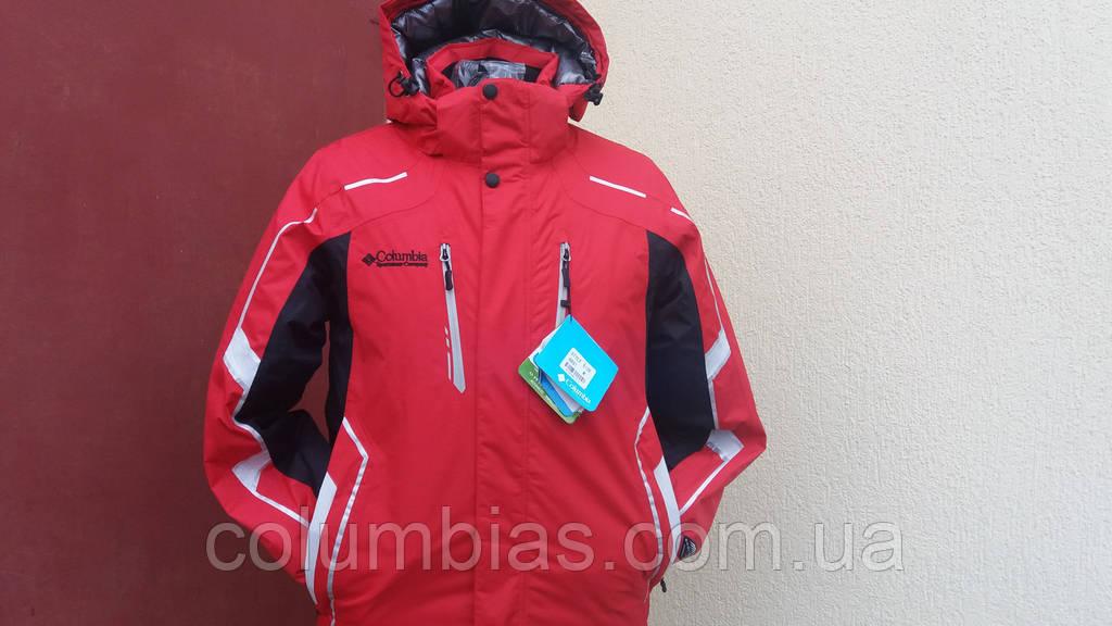 Лыжные костюмы куртки Columbua  продажа, цена в Днепропетровской ... 931c9ceccc4