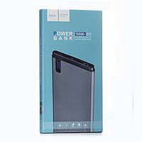 POWER BANK HOCO B25 10000 mAh Black, фото 1