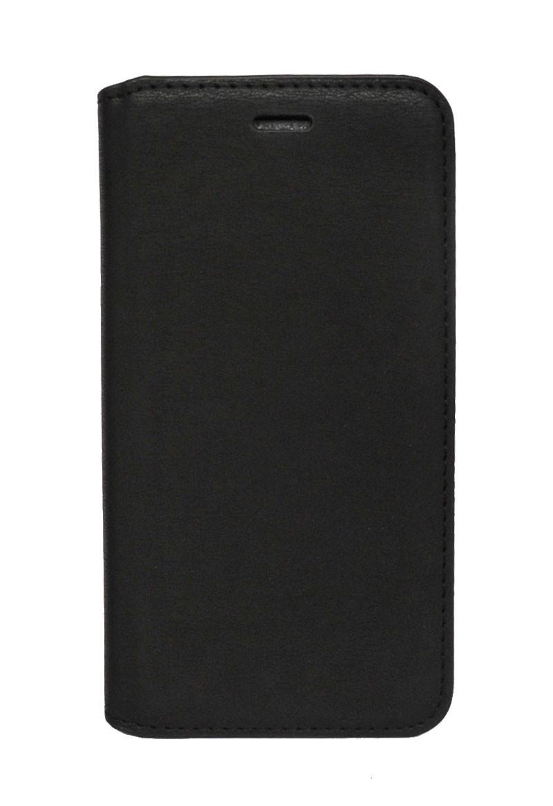 Чехол-книжка CORD TOP №1 для Samsung J120 Galaxy J1 2016 чёрный