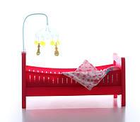 Оригинал. Интерактивная кроватка для куклы Baby Born Радужные сны Zapf 822289