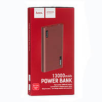 POWER BANK HOCO B12A 13000 mAh Red, фото 1