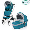 Детская коляска 4 Baby  Cosmo Duo 2в1