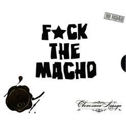 CD диск. Світлана Лобода - Fuck The Macho (Не мачо)