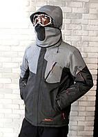 Мужская горнолыжная куртка Snow Headquarter Omni-Heat 5911ef0ec1e0d