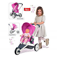 Прогулочная коляска SMOBY Maxi Cosi для куклы 255097
