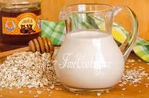 Овсяное молоко,сухое