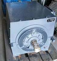 Электродвигатель АМН250М4 110кВт 1500 об/мин