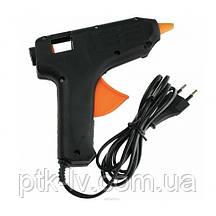 Термоклеевой пистолет 11 мм 70 Вт  Fit