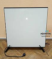 Керамический инфракрасный конвектор Stinex PLC–T 350–700/220 белый + ножки и терморегулятор