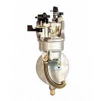 Карбюратор бензин- газ с редуктором (5,0-6,0кВт) Кентавр